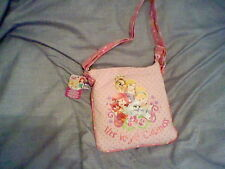 BRAND NEW LITTLE GIRL'S DISNEY PALACE PETS CROSSBODY BAG