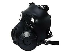 Airsoft Paintbal Dummy Gas Mask for Cosplay Zombie Resident Evil Antivirus Skull