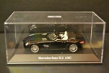 Mercedes SLS AMG Roadster Schuco diecast vehicle in scale 1/43