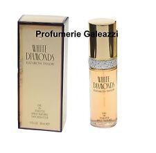 ELIZABETH TAYLOR WHITE DIAMONDS EDT SPRAY NATUREL VAPO - 30 ml
