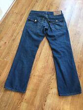 True Religion Men's Medium Wash Ricky Jeans Sz 30