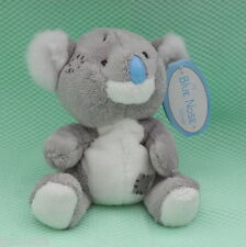 "My Blue Nose Friends N° 020 Peluche KOALA *-*  GUMGUM THE KOALA 4"" 10 cm"
