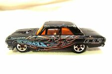 Hot Wheels 2001 Ford Thunder Bolt Toy Die Cast Car