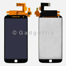 USA Motorola Moto G4 Plus LTE XT1641 XT1642 LCD Display Touch Screen Digitizer