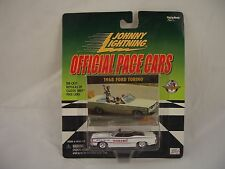 JOHNNY LIGHTNING OFFICIAL PACE CARS 1968 FORD TORINO DIE CAST VEHICLE