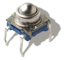 Tactile Switch SPST Dome C&K Components KSJ0M43180SHLFT