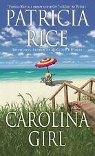 Carolina Girl by Patricia Rice (2004, Paperback)