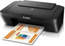 Canon PIXMA MG2570S All-in-One Inkjet Printer