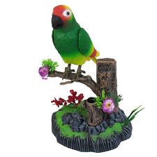 Happy Bird Electronic Parrot,Singing, Moving Toy For Kids (New and Sealed Pack)