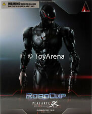 Robocop (2014) ver 3.0 Play Arts Kai Action Figure Square Enix