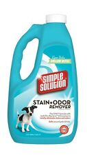 Simple Solution Pet Stain and Odor Remover [11051-3P] [Size: 1-Gallon] NEW