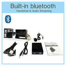 Adaptador de Bluetooth Usb Aux MP3 Cambiador CD - Mini Cooper R50 R52 R53 01-06