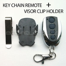 Compatible Remote -  950CB 953CB 956CB 970LM 971LM 972LM 973LM 974LM 390Mhz red