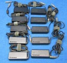 *Lot of 10* Lenovo 42T4422/42T4423 20V 3.25A 65W ThinkPad AC Power Adapter OEM