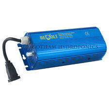 ReVolt 600 600w HPS / MH  Digital Dimmable Ballast - UL Listed -  H038