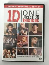 one direction : this is us // dvd // item #1099