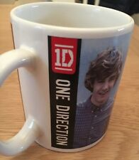 OFFICIAL 1D ONE DIRECTION  CERAMIC  MUG  GROUP SHOT