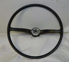 vintage vw beetle steering wheel ebay. Black Bedroom Furniture Sets. Home Design Ideas