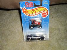 CUB FOODS HOT WHEELS 2 PACK TOYOTA MR 2 RARE