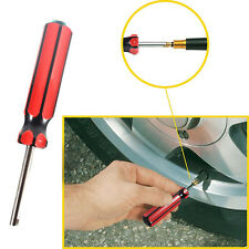 1pc Auto Truck Bike repair tool -Automobile tyre valve core mounting Repair tool