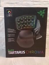 Razer Tartarus Chroma Mechanical USB Gaming Keypad 25 Keys