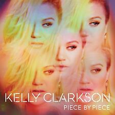 Piece by Piece [Deluxe Edition] - Kelly Clarkson (CD, 2015) - FREE SHIPPING