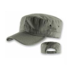 [Cap] Cappellino ARMY WINTER olive militar taglia unica