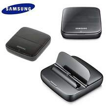 Genuine Samsung Galaxy Note 2 N7100 Desktop Charging Dock Cradle EDD-D200BEGSTD