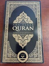 Noble Quran Holy Koran in English NEW Islam Muslim Submit to Will of God TRUTH