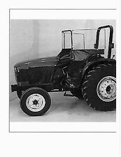 Tractor Heat Houser or Weather Brake Universal Large Tractor Side Entry