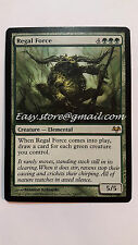 FORZA REGALE - REGAL FORCE ENG - MTG MAGIC