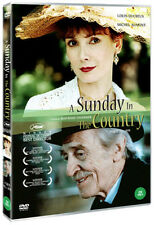 A Sunday In The Country (1984, Bertrand Tavernier) DVD NEW