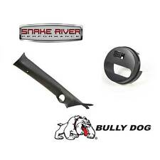 BULLY DOG A PILLAR MOUNT WITH ADAPTER 2011-2014 FORD F250 F350 6.2L 6.7L 31304