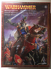 Warhammer Age of Sigmar Bretonnian Battalion *New & Sealed* OOP - Fast Post