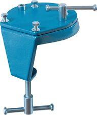 Brockhaus Heuer étau Table Collier rotatif Gr.90 100mm et Compact 120