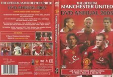 Manchester United - Annual 2005 - DVD