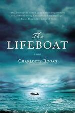 The Lifeboat: A Novel-ExLibrary