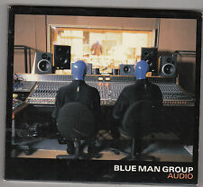 BLUE MAN GROUP - audio CD