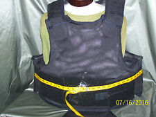 BLACKHAWK Body Armor Bullet Proof Vest. Level IIIA XXX Larg # 4 NEW  STOCK 2013