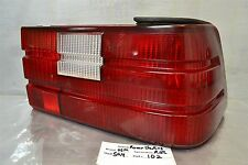 1987 1988 Rover Sterling 825 Right Pass OEM tail light 02 5G4