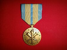 US Military ARMED FORCES RESERVE Full Size Medal