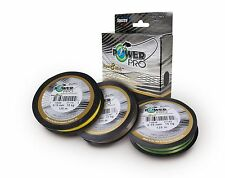 FILO TRECCIATO POWER PRO SUPER 8 SLICK 0,32 MT 275 VERDE