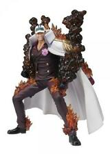 NEW Figuarts ZERO One Piece AKAINU SAKAZUKI BATTLE Ver PVC Figure BANDAI F/S