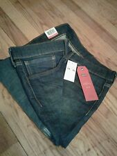 LEVIS 541 size 44X32 (BIG AND TALL)STRETCH COMFORT
