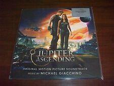 Jupiter Ascending,Original Soundtrack,2015 M.O.V. Press.New,180 Gr. Press