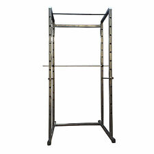 FITFLY BRAND NEW WEIGHT LIFTING SQUAT POWER RACK WITH 400KGS CAPACITY FOR GYM