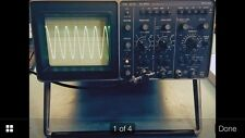 Philips PM 3215 Oscilloscope