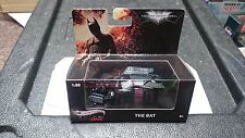 Hotwheels Elite One The Bat from batman the dark knight rises