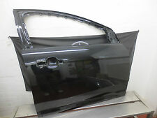 VW Fox 05-11 Right Hand Door Metallic Black