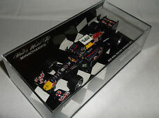 BRAND NEW MINICHAMPS ~ S. Vettel ~ Red Bull Racing Renault RB7 ~ F1 GP 2011